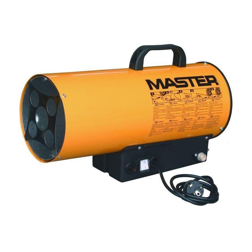 Нагреватель воздуха MASTER (15кВт)